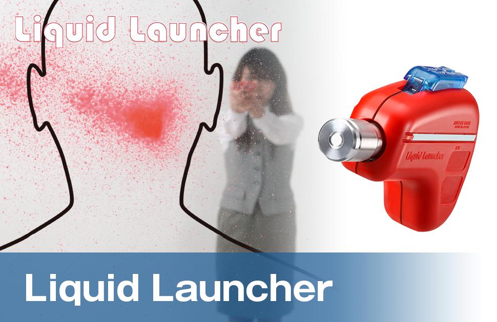 Liquidlauncher